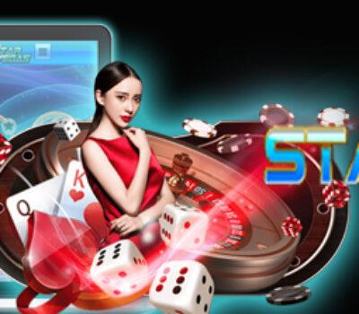 เกมป๊อก9 Starvegas เกมฮิตเพื่อคนไทย