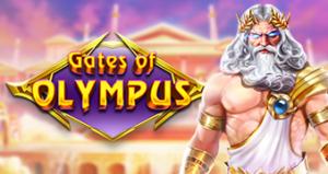 รีวิวเกมสล็อต Gates of Olympus