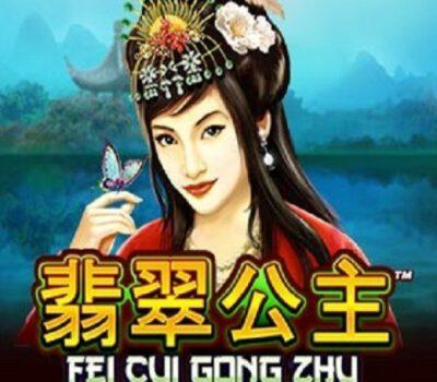 แนะนำเกมสล็อต FEI CUI CONG ZHU เกมนี้ดีอย่างไร? Pussy888