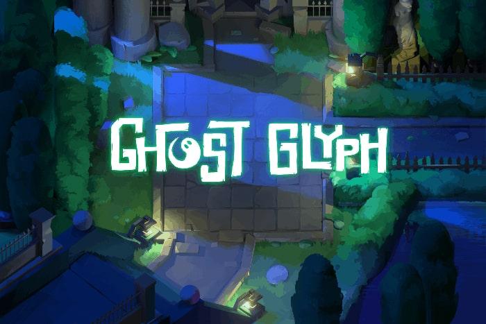 รีวิวสล็อต Ghost Glyph