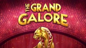 รีวิวเกมสล็อต The Grand Galore