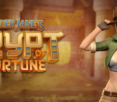 รีวิว Raider Janes Crypt of Fortune